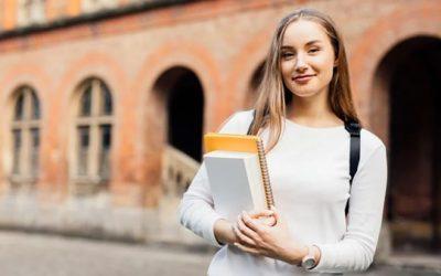 آیا می دانستید با اخذ ویزای تحصیلی آلمان می توانید در بیش از 4000 مؤسسه و دانشگاه به رایگان تحصیل کنید؟