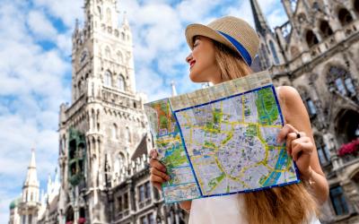 آیا می دانید هزینه های زندگی در پایتخت آلمان ارزان  تر از سایر کشورهای اروپایی است؟