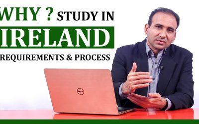 آیا می دانید اخذ ویزای تحصیلی ایرلند، رایج ترین و بهترین روش مهاجرت به این کشور است؟