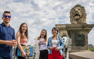 آیا می دانستید با تحصیل در دانشگاه IBS مجارستان شانس تحصیل در دانشگاه باکینگهام انگلستان را خواهید داشت؟!!