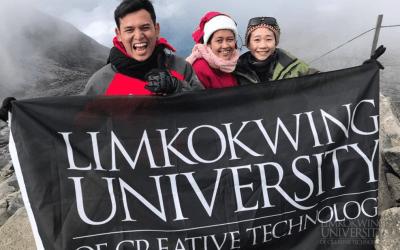 آیا می دانستید دانشگاه Limkokwing مالزی در هشت کشور جهان از جمله انگلستان دارای کمپ دانشگاهی است؟!
