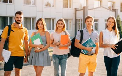 آیا می دانستید با ویزای تحصیلی روسیه، به ازای هر 20 دانشجوی بین المللی، 1 سهمیه رایگان تحصیلی وجود دارد؟