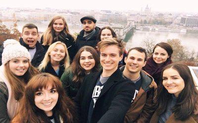 تحصیل در دانشگاه متروپولیتن بوداپست، هزینه اندک تحصیلی و اعتبار زیاد