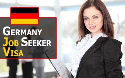 از ویزای جستجوی کار آلمان چه می دانید؟