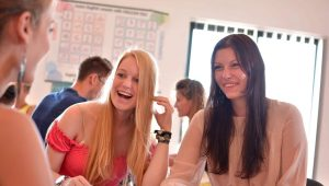 Germany Language Course in Hungary