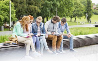 رشته های تحصیلی وشهریه های تحصیلی دانشگاه IUBH آلمان