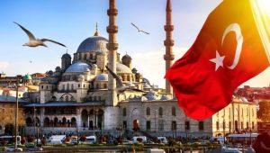 Study in Turkey (2)