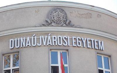 با دانشگاه Dunaújváros مجارستان بیشتر آشنا شوید
