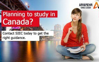 شرایط خاص دریافت ویزای کانادا چه مواردی هستند؟
