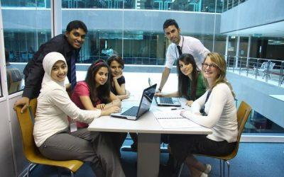 با دانشگاه APU مالزی بیشتر آشنا شوید!