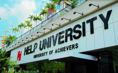 با دانشگاه HELP مالزی بیشتر آشنا شوید
