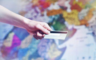 تفاوت بین معروف ترین نمونه های کارت اعتباری بین المللی