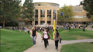 TRU university