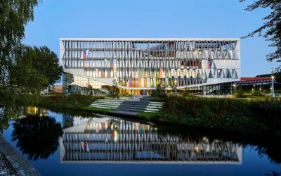 بررسی لیست دانشگاه های مورد تأیید وزارت علوم ایران در کشور دانمارک: آپدیت 2020
