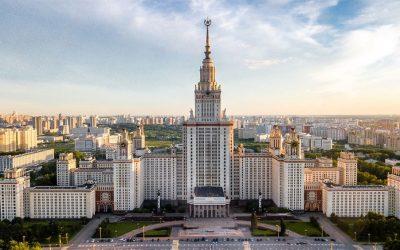 بررسی لیست دانشگاه های مورد تأیید وزارت علوم ایران در کشور روسیه: آپدیت 2020