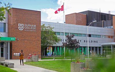 کالج  دورهام یا Durham College کانادا
