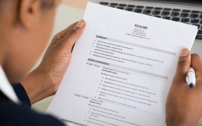 اهمیت تقویت رزومه و تأثیر آن بر پذیرش دانشگاه، فاند و ویزا