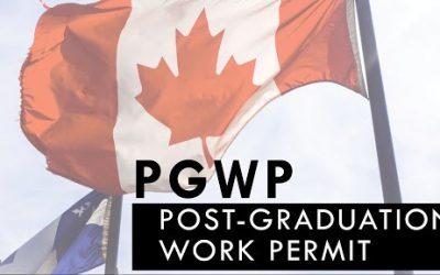 شرایط و پروسه کار پس از تحصیل در کانادا