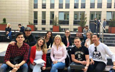 با شرایط کلی کار ضمن تحصیل در مجارستان آشنا شوید!