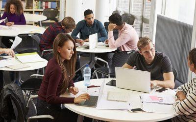 با شرایط کار پس از تحصیل در دانمارک آشنا شوید!